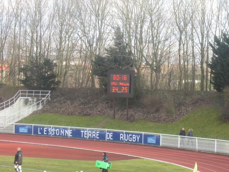 [ProD2] Stade Aurillacois saison 2014/2015 - Page 4 Fabien57