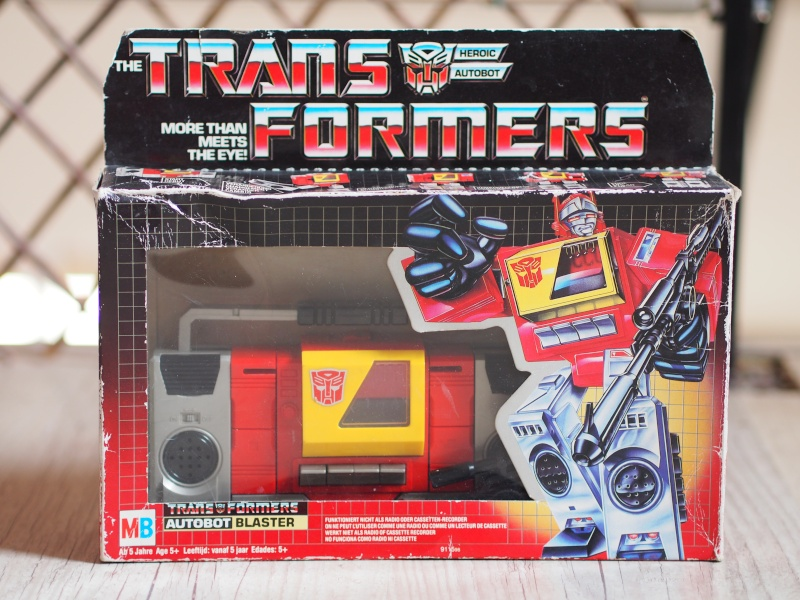 Les Transformers Milton Bradley (MB) - France - Page 3 P5050210
