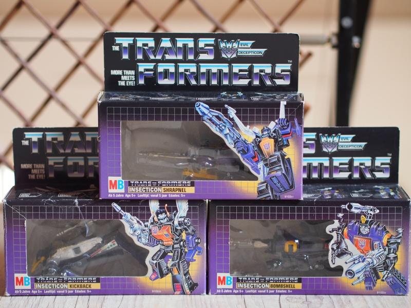 Les Transformers Milton Bradley (MB) - France - Page 3 P5050212