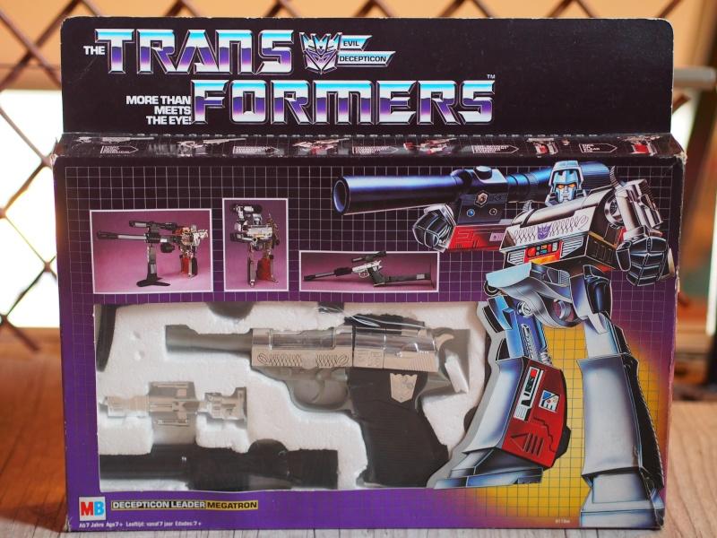 Les Transformers Milton Bradley (MB) - France - Page 3 P5050214