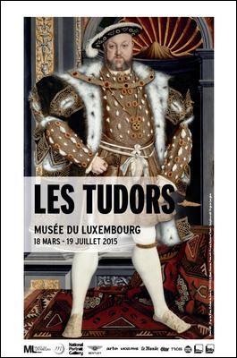 Exposition : Les Tudors au Musée du Luxembourg Lesvra10