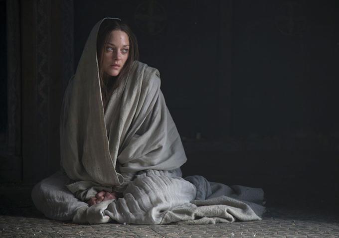 Macbeth, une nouvelle adaptation de l'oeuvre de Shakespeare avec Michael Fassbender et Marion Cotillard - Page 2 Macbet11