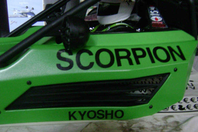 Nos Kyosho Scorpion xxl ve pas comme les autres - Page 17 Photo916