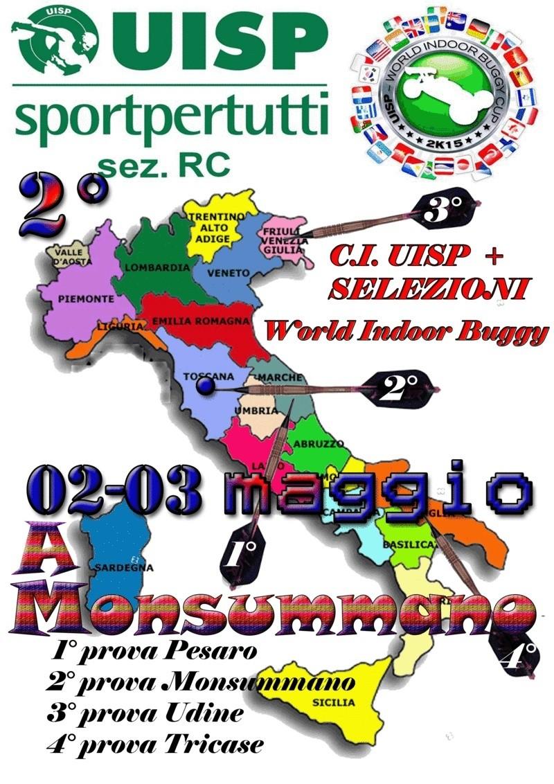 2° Prova Campionato Italiano UISP + Selezioni Campionato Mondiale 2_prov10