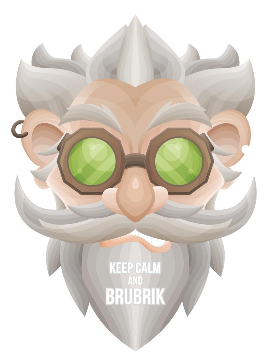 Brubrik Shop Keepca11