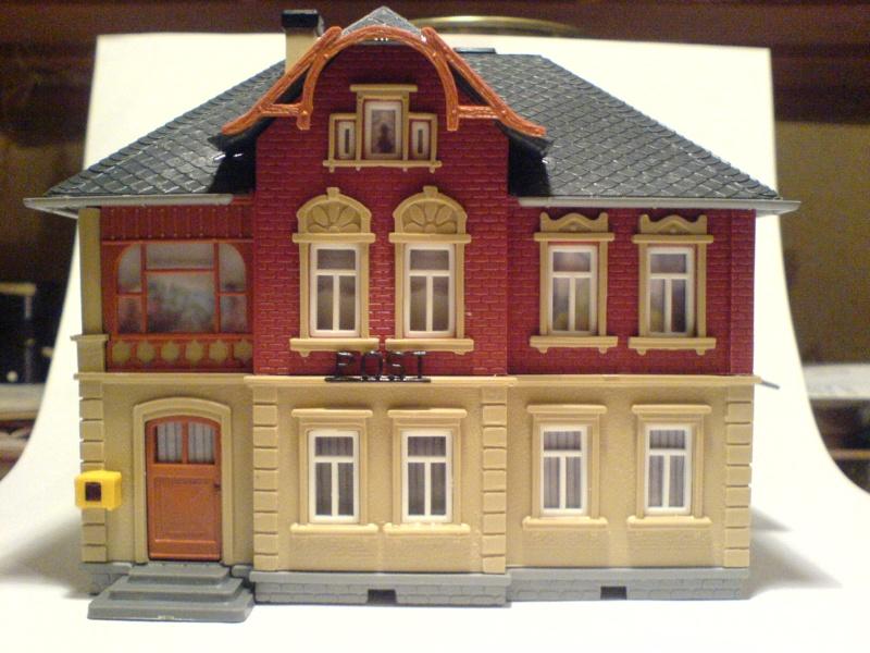 Auhagen Post Dsc03514