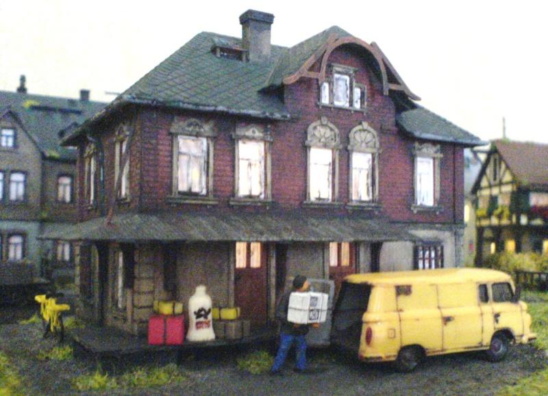 Auhagen Post Dsc03611