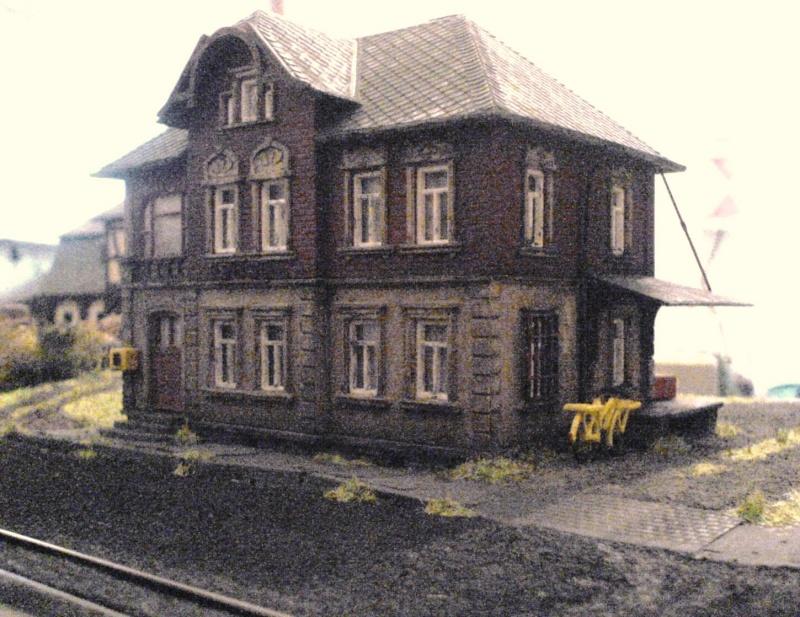 Auhagen Post Dsc03712