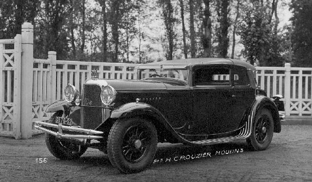 photos anciennes d'anciennes ( et cartes postales) - Page 4 1929_211