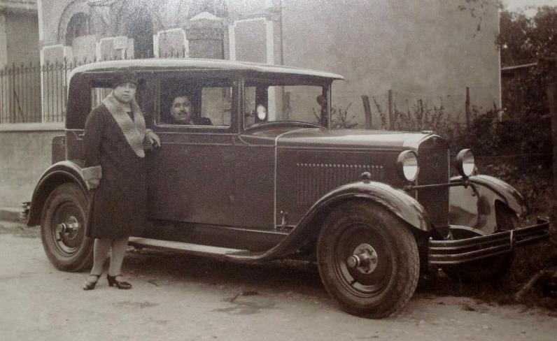 photos anciennes d'anciennes ( et cartes postales) - Page 4 192_0010