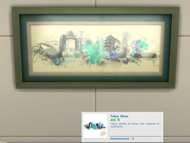 [Débutant] Recoloration d'un tableau Sims 4 119