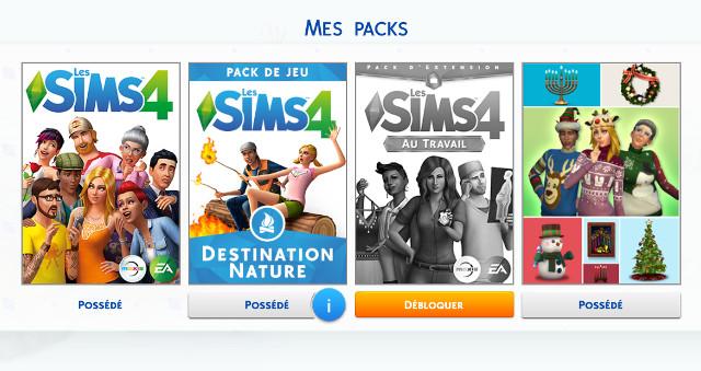 Les Sims 4 - Sortie le 4 septembre 2014 - Partie 2 - Page 21 218