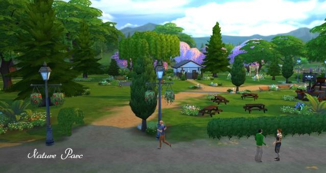 [Inspiration] Sims 4 : les parcs Q72ll610
