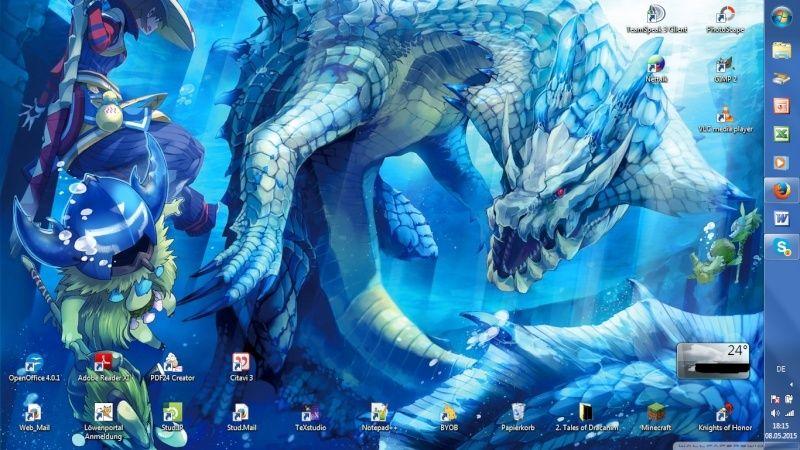 Euer Desktop - Seite 6 Unbena11