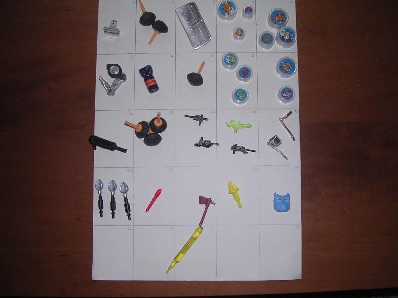 ricambi e armi 00910