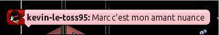 Aujourd'hui dans L'Amour est dans la Caserne Marc_x10