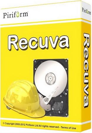 تحميل اسهل برنامج لاستعادة الملفات المحذوفة بجميع انواعها Recuva Professional v1.52.1086 Screen10