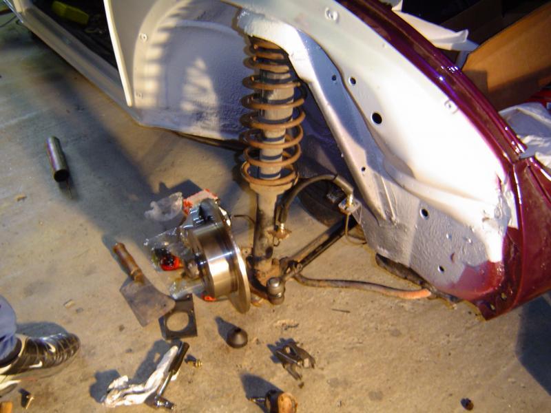 tuyau rigide freinage à disque  Cox_ju10