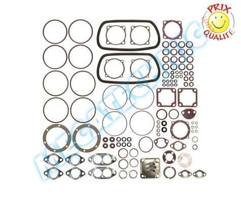 pochette joint moteur le detail de chaque joint Vd713010
