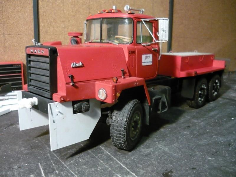 Mack RM 600 6X6 avec équipement a neige. - Page 3 P1130563