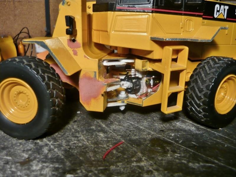 Ford  Aeromax avec fardier 35 tonnes - Page 5 P1130654