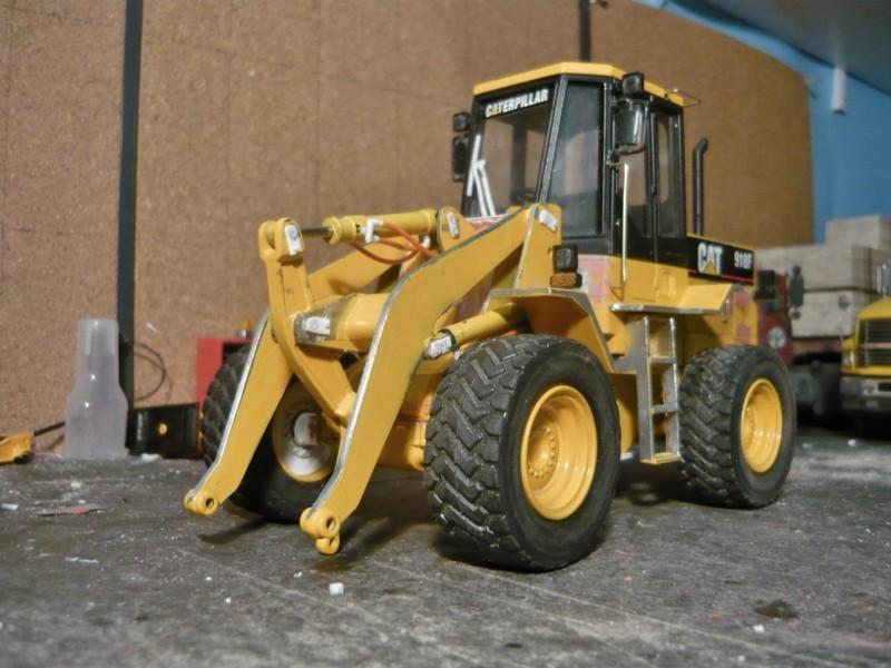 Ford  Aeromax avec fardier 35 tonnes - Page 5 P1130682