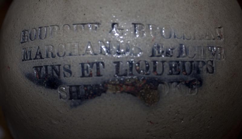 4 gallons Bourque et Brousseau Demi_g10