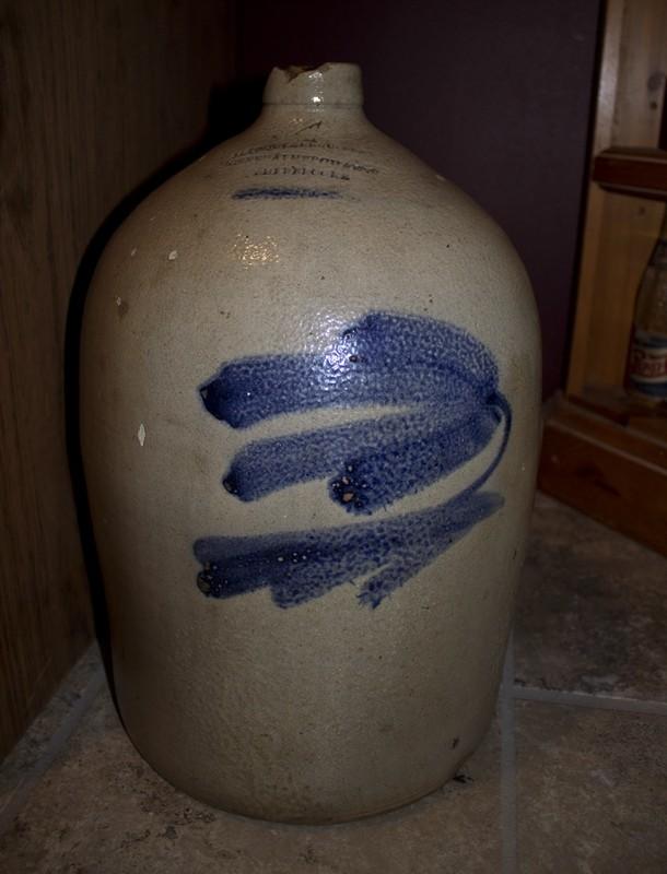 4 gallons Bourque et Brousseau Nouvel10