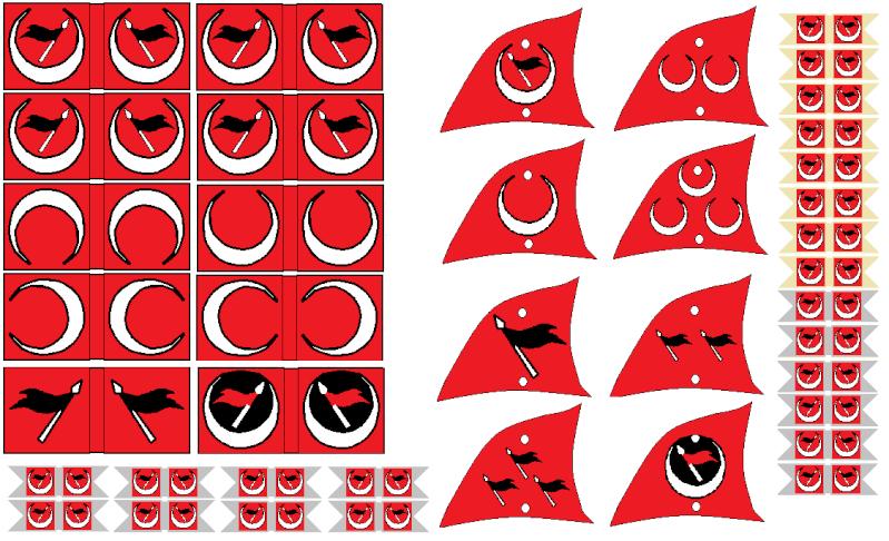 Figuren für Jodokus Flagge10