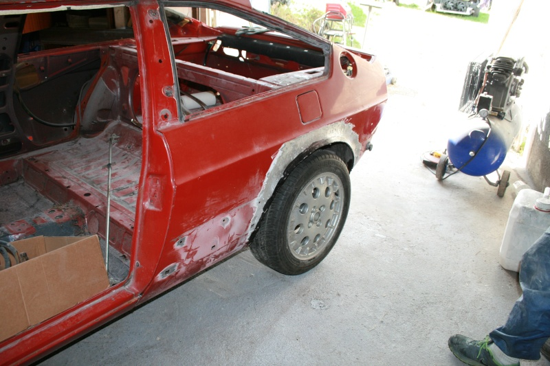 Restauration du sprint 1350 de Darvé  Alfa_s12
