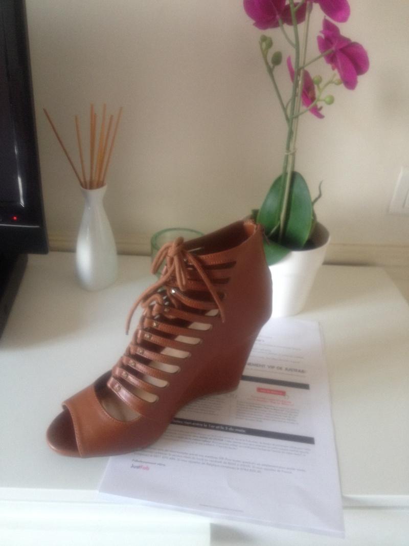 Mode, Galopines & Co : ici les stilettos, sneakers, bodycon, peplum... n'auront plus de secret pour vous ! - Page 6 Img_6516