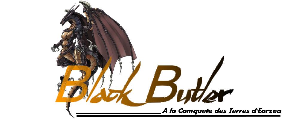 Bienvenue sur le forum des Black Butler
