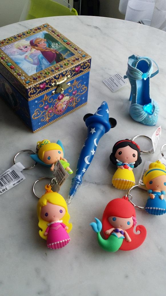 Les accros du shopping 20150456