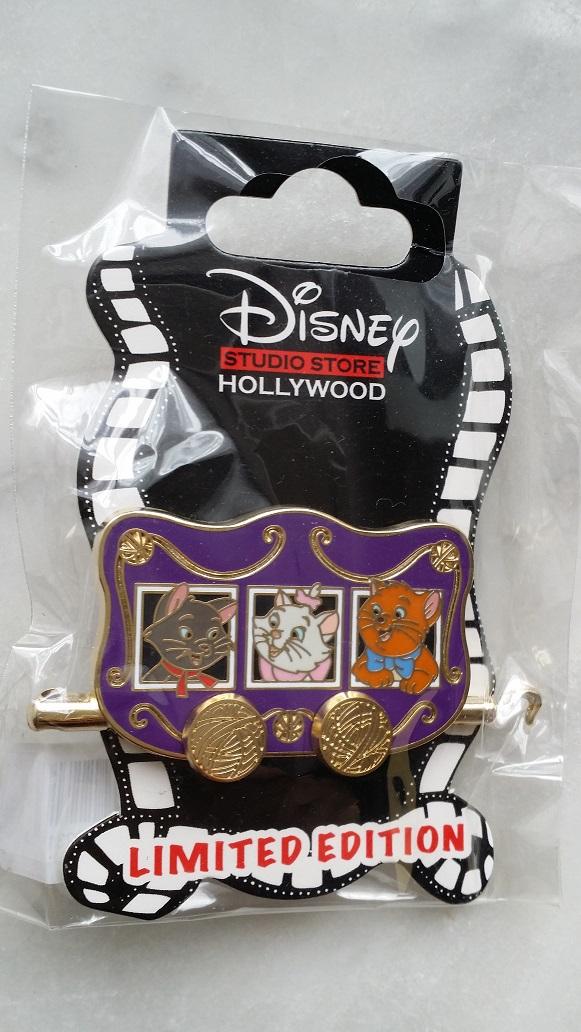Le Pin Trading à Disneyland Paris - Page 5 20150518