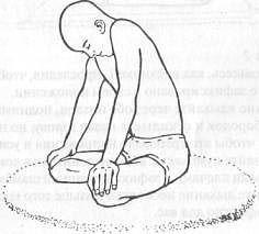 Центрирование сознания и чакр 2015-043