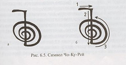 Окуден-Символы 2 ступени Рейки Aee203