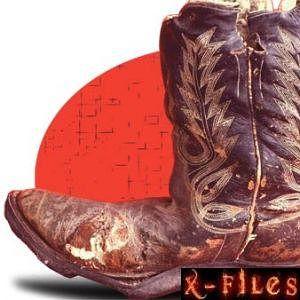 Старая обувь и ритуалы Aee41