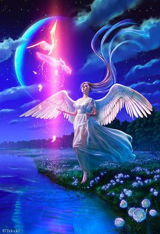 Как работать с Ангелами Aee72