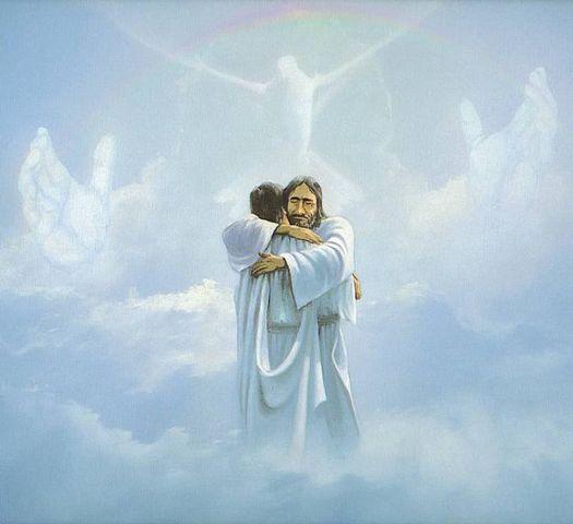 Как найти своего Ангела. Знакомство с Ангелом Хранителем Aee73