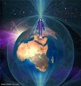 Преобразование и исцеление Ауры (Изменение Частот и Божественная Сила) Aee52
