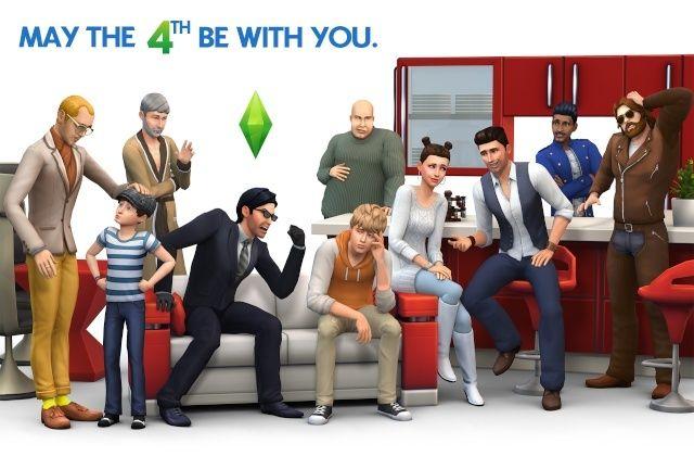 Les Sims 4 - Mises à jour du jeu - Page 2 Pfn9xr10