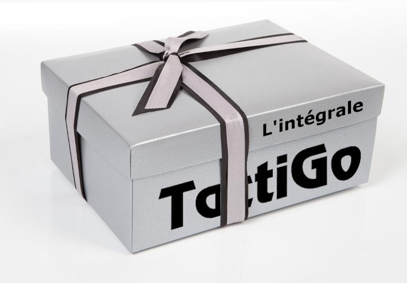 TactiGo Tactig10