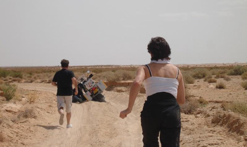 Tour Tunisie 3 Planta10