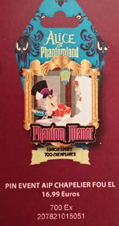 [Pin Trading Event] Alice in Phantomland (30 mai 2015) - Page 5 10690210
