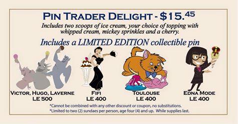 Le Pin Trading à Disneyland Paris - Page 3 98891010
