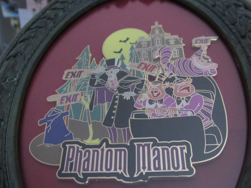 [Pin Trading Event] Alice in Phantomland (30 mai 2015) - Page 12 Img_0811