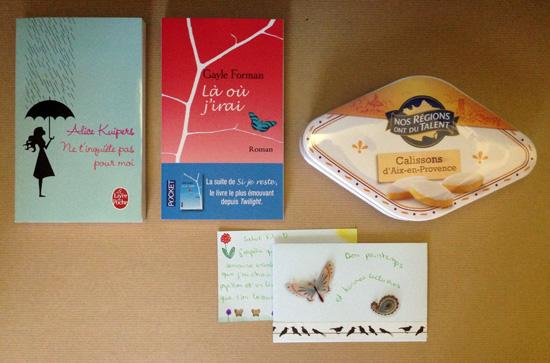 Photos - Mini SWAP lecture du printemps [6/6 photos postées] Livres11