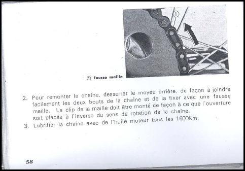 Graisseur de chaine secondaire à huile perdue - Page 2 Chayen11