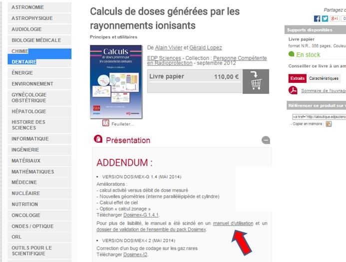 PCR Dentaire > aide pour le calcul analytique sous DICOMEX - Page 2 Site10