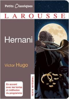[Victor Hugo] Hernani 133